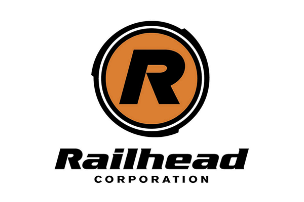 Railhead Corporation logo